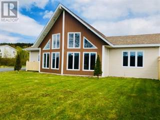 Single Family for sale in 5 Fox Place Extension, Bay Roberts, Newfoundland and Labrador