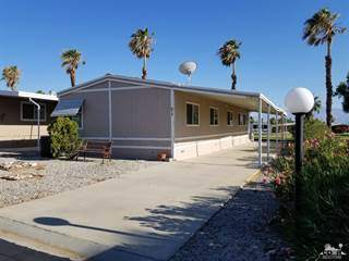Residential Property for sale in 15500 Bubbling Wells Road 71, Desert Hot Springs, CA, 92240