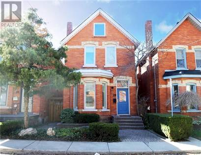Single Family for sale in 20 BRUCE Street, Hamilton, Ontario, L8P3M6
