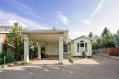 Residential Property for sale in 259 Mt Crandell Crescent W, Lethbridge, Alberta, T1K 6M8