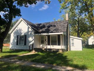 Single Family for sale in 110 W JOHN Street, Durand, MI, 48429