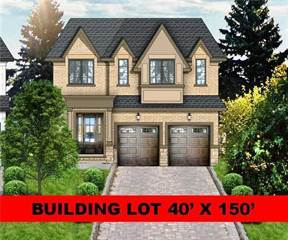 Land for sale in 417 Livingston Rd N, Toronto, Ontario