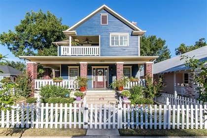 Residential Property for sale in 1901 S Adams Street, Fort Worth, TX, 76110