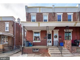 Townhouse for sale in 4618 HIGBEE STREET, Philadelphia, PA, 19135