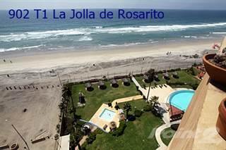 Condo for rent in La Jolla de Rosarito, Playas de Rosarito, Baja California
