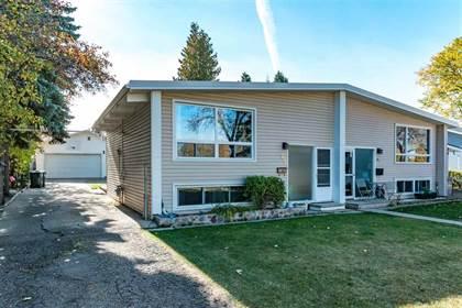 Single Family for sale in 33 SPRUCE AV, Sherwood Park, Alberta, T8A2B7