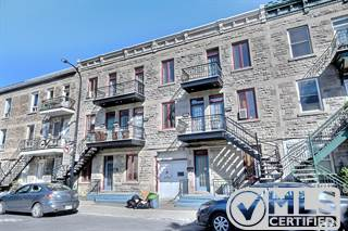 Other Real Estate for sale in 1233-1247 Rue Cartier, Montreal, Quebec