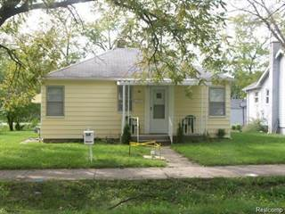 Single Family for rent in 90 Calvert Avenue, Waterford, MI, 48328
