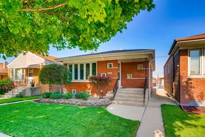 Residential for sale in 6329 South LAVERGNE Avenue, Chicago, IL, 60638
