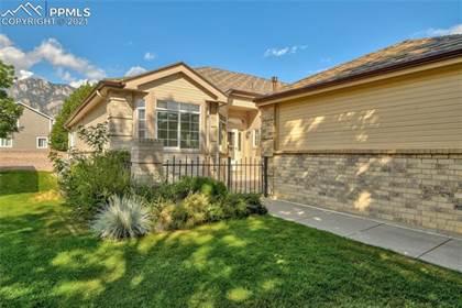 Residential Property for sale in 4418 Spiceglen Drive, Colorado Springs, CO, 80906