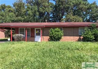 Single Family for sale in 1532 Eleanor Street, Savannah, GA, 31415