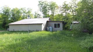 Residential Property for sale in 15214 Halfway Lake Road, Newberry, MI, 49868