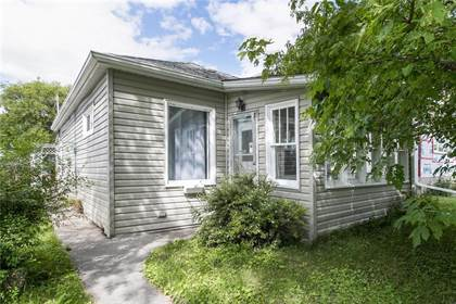 Single Family for sale in 205 Templeton AVE, Winnipeg, Manitoba, R2V1S1