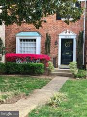Townhouse for sale in 9294 BAILEY LANE, Fairfax, VA, 22031