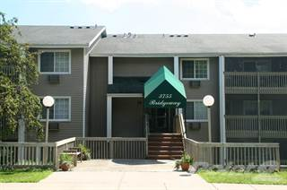 Apartment for rent in Bridgeway Apartments - 1 Bedroom, Minneapolis, MN, 55422