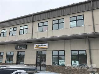 Comm/Ind for sale in 404 DEWDNEY AVENUE 6, Regina, Saskatchewan, S4N 0E9