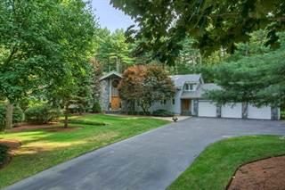 Single Family for sale in 193 Monument Farm Road, Concord, MA, 01742