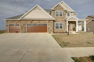 Single Family for sale in 1002 Cascade Drive, Savoy, IL, 61874
