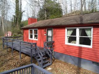 Single Family for sale in 128 Henry Hollow Lane, Jonathan Creek, NC, 28785