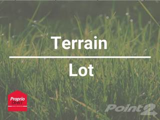 Land for sale in Ch. Ste-Marguerite, Trois-Rivieres, Quebec