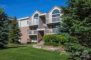 Apartment for rent in Prentiss Pointe Apartments - 1 Bdrm / 1 Bath Galley, Greater Mount Clemens, MI, 48045