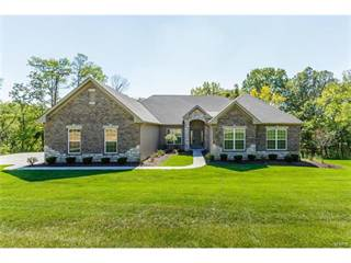 Single Family for sale in 17690 Wakefield Meadow Court, Glencoe, MO, 63038