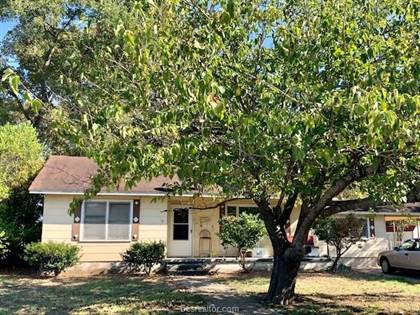 Residential Property for sale in 101 Anderson Street, Hearne, TX, 77859