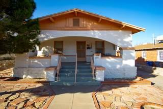 Residential Property for sale in 3911 Jefferson Avenue, El Paso, TX, 79930