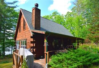 Single Family for sale in 6104 W Hunter Lake Road, Winter, WI, 54896
