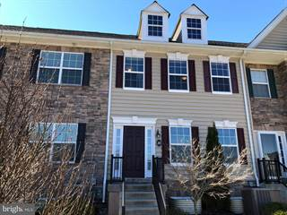 Townhouse for sale in 3876 CEPHAS CHILD ROAD 16, Doylestown, PA, 18902