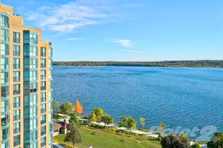 Residential for sale in 140 Dunlop Street E, Suite 1210, Barrie, Ontario, L4M 6H9