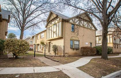Residential Property for sale in 4722 S Darlington Avenue 6, Tulsa, OK, 74135