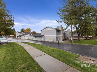 Townhouse for sale in 5252 W Morris Hill Rd., Boise City, ID, 83706