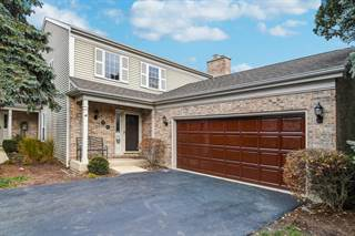 Townhouse for sale in 5702 Foxgate Lane, Hinsdale, IL, 60521
