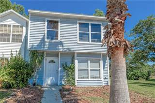 Townhouse for sale in 568 GREEN SPRING CIRCLE, Winter Springs, FL, 32708