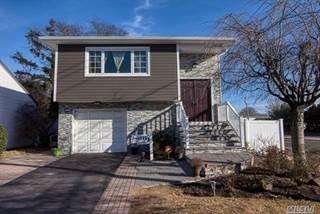 Single Family for sale in 135 Duane St, Famingdale, NY, 11735