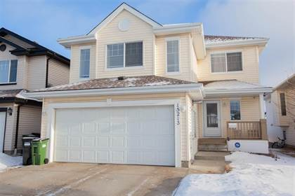 Single Family for sale in 15213 48A ST NW, Edmonton, Alberta, T5Y3B9