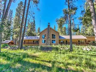 Single Family for sale in 804 Fiberboard Road, Greater Downieville, CA, 96126