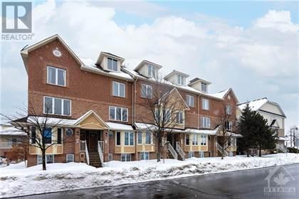 99 CRESTHAVEN DRIVE,    Ottawa,OntarioK2G6T9 - honey homes