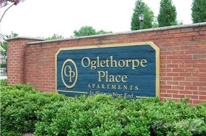 Apartment for rent in Oglethorpe Place, Atlanta, GA, 30310