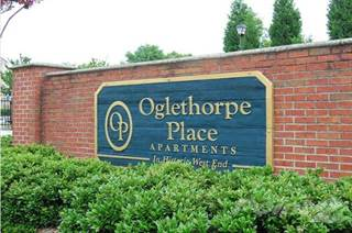 Apartment for rent in Oglethorpe Place, Atlanta, GA, 30310