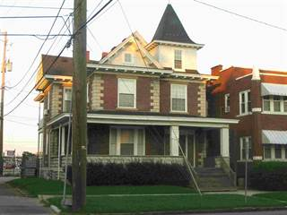 Comm/Ind for sale in 522 7th St., Huntington, WV, 25701