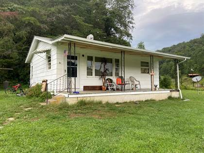 Residential Property for sale in 31 July Drive, Lowmansville, KY, 41232