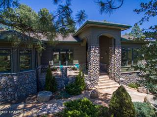 Single Family for sale in 1517 Conifer Ridge Lane, Prescott, AZ, 86303