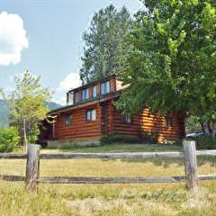 Farm And Agriculture for sale in 140 Sadler Road, Lumby BC, Lumby, British Columbia