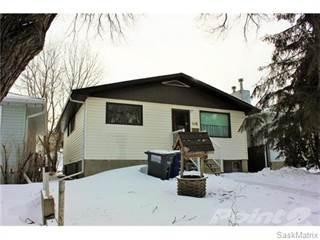 Single Family for sale in 1436 I AVENUE N, Saskatoon, Saskatchewan