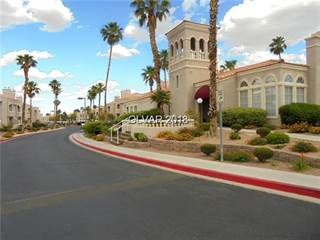 Condo for sale in 3150 SOFT BREEZES Drive 1060, Las Vegas, NV, 89128