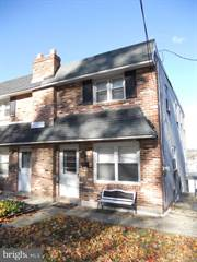 Single Family for rent in 653 GROVE STREET, Bridgeport, PA, 19405