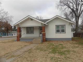 Single Family for sale in 128 W 15th Ave, Hutchinson, KS, 67501
