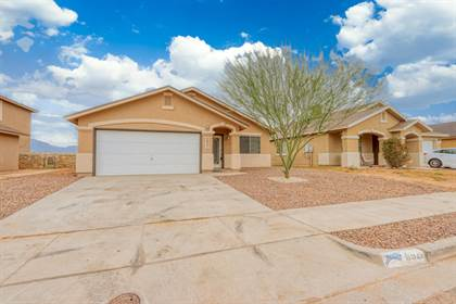 Residential Property for sale in 6921 Jericho Tree Drive, El Paso, TX, 79934